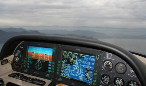 Why you might want a pilot running your Risk Committee