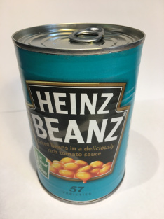 The Baked Bean Audit